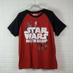 Star Wars Rule The Galaxy Official T-shirt